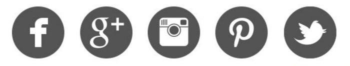 social icons_gray