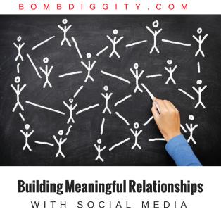 Social Media Blog Graphic